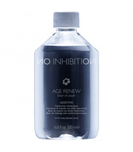 No Inhibition Age Renew Additive - 500ml