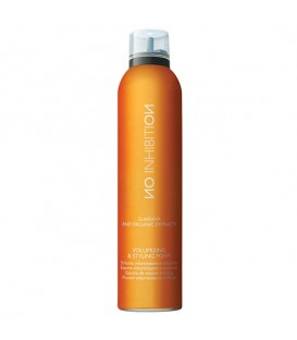 No Inhibition Volumizing & Styling Foam - 250ml