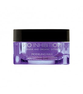 No Inhibition Modeling Wax - 50ml