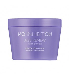 No Inhibition Age Renew Revitalising Mask - 200ml