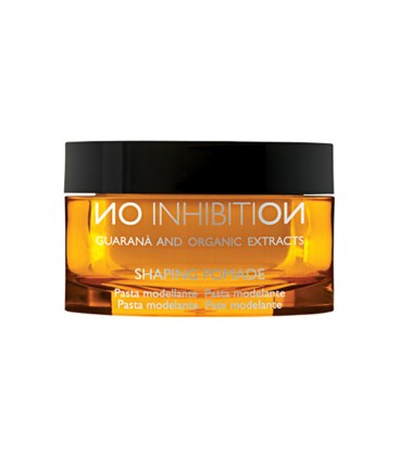 No Inhibition Shaping Pomade - 50ml