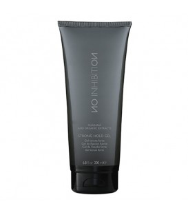 No Inhibition Strong Hold Gel - 200ml