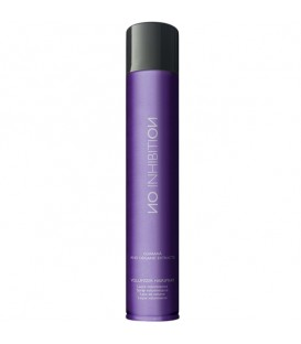 No Inhibition Volumizer Hairspray - 400ml