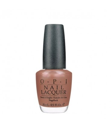 OPI Chicago Champagne Toast Nail Polish