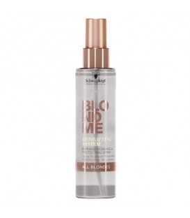 Schwarzkopf BLONDME All Blondes Detoxifying System Spray - 5oz