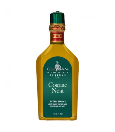 Clubman Reserve Cognac Neat After Shave Lotion - 177ml