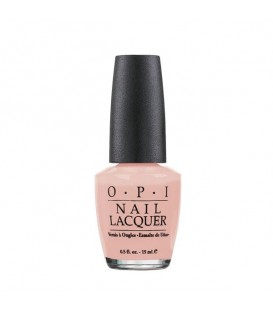 OPI Coney Island Cotton Candy Nail Polish