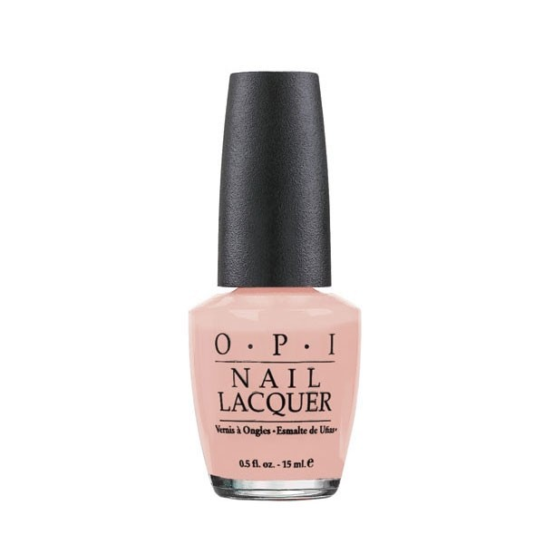 Cotton Candy Satin Fingernail Polish: OPI Coney Is Cotton Candy Nail Polish