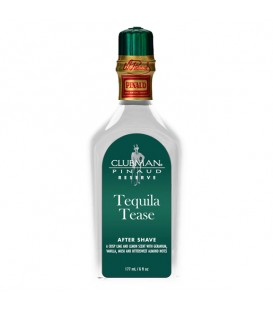 Clubman Reserve Tequila Tease After Shave Lotion - 177ml