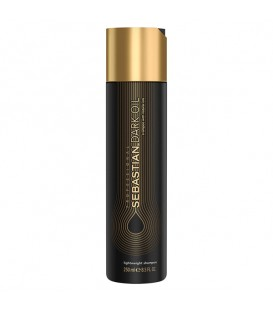 Sebastian Professional Dark Oil Lightweight Shampoo - 250ml