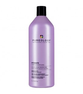 Pureology Hydrate Shampoo - 1000ml