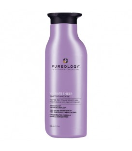 Pureology Hydrate Sheer Shampoo - 250ml