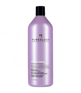 Pureology Hydrate Sheer Shampoo - 1000ml