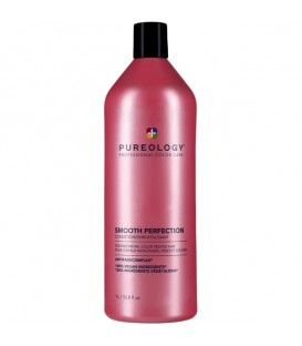 Pureology Smooth Perfection Conditioner - 1000ml