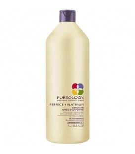 Pureology Perfect 4 Platinum Conditioner - 1000ml