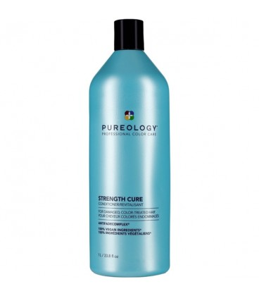Pureology Strength Cure Conditioner - 1000ml