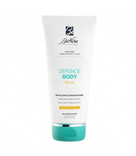 BioNike Defence Body Scrub - 200ml