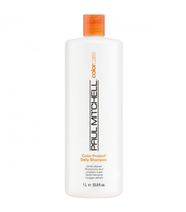 Paul Mitchell Color Protect Shampoo - 1L