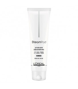 L'OREAL SteamPod Smoothing Milk - 150ml