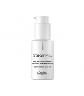 L'OREAL SteamPod Protective Smoothing Serum - 50ml