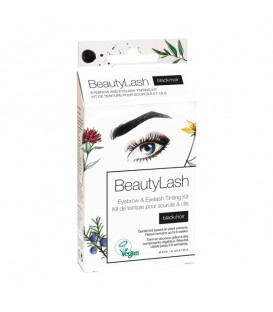 BeautyLash Eyebrow and Eyelash Tinting Kit - Black