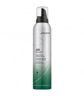 Joico Joi Whip Firm Hold Design Foam - 300ml