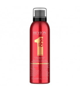 UniqOne Foam Treatment Fine Hair - 200ml