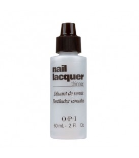 OPI Nail Lacquer Thinner -- OUT OF STOCK