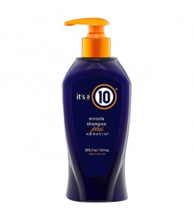 It's A 10 Miracle Shampoo Plus Keratin - 296ml