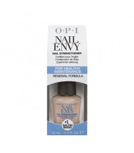 OPI Nail Envy Maintenance Nail Strengthener
