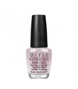 OPI Natural Nail Base Coat -- OUT OF STOCK
