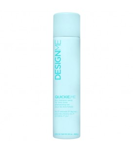 Quickie.ME Dry Shampoo Dark Hair - 330ml