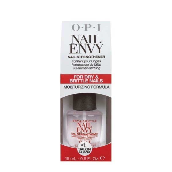 OPI Nail Envy For Brittle and Dry Nails Strengthener | TradeSecrets.ca