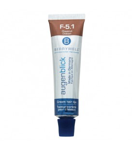 Berrywell Esthetic Cream Hair Dye Chestnut F 5.1