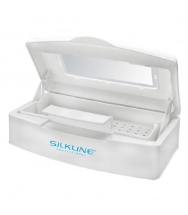 Silkline Disinfection Tray