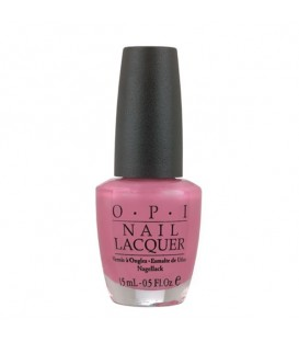 OPI Aphrodite's Pink Nightie Nail Polish -- OUT OF STOCK