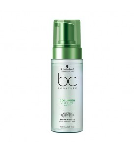 BC Bonacure Collagen Volume Boost Whipped Conditioner - 150ml