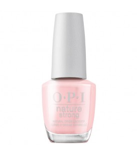 OPI Nature Strong Let Nature Take Its Quarzt