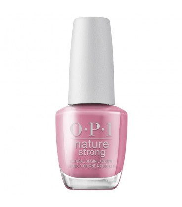 OPI Nature Strong Knowledge Is Flower
