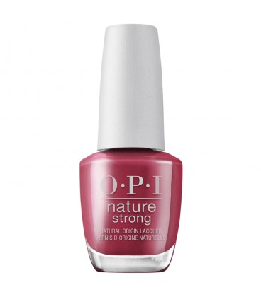OPI Nature Strong Give A Garnet
