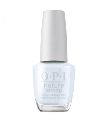 OPI Nature Strong RainDrop Expectations