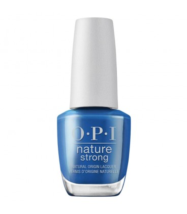 OPI Nature Strong Shore Is Something!