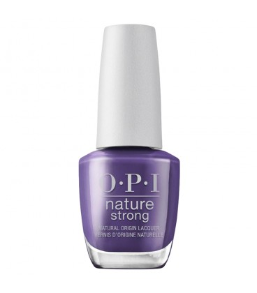OPI Nature Strong A Great Fig World