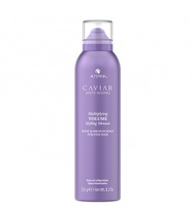 Alterna Caviar Anti-Aging Multiplying Volume Styling Mousse - 232g