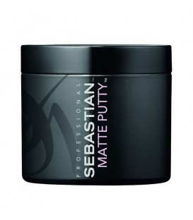 Sebastian Matte Putty - 75g -- OUT OF STOCK