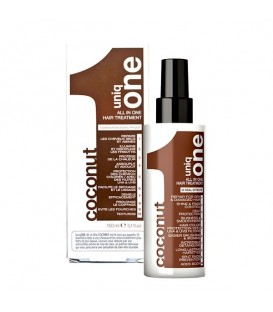OUT OF STOCK -- UniqOne Coconut All in One Hair Treatment - 150ml