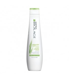 Matrix Biolage Normalizing CleanReset Shampoo - 400ml