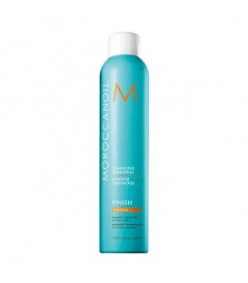 Moroccanoil Luminous Hairspray Strong Finish - 330ml -- IN STORE ONLY