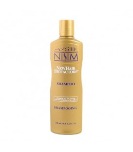 Nisim Normal to Oily Shampoo - 240ml