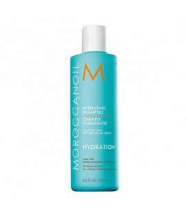 Moroccanoil Hydrating Shampoo - 250ml -- IN STORE ONLY